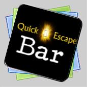 Quick Escape Bar игра