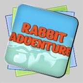 Rabbit Adventure игра