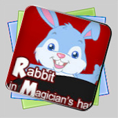 Rabbit In Magician's Hat игра