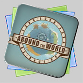 Around The World Race игра
