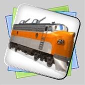 Rail of War игра
