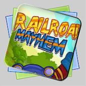 Railroad Mayhem игра