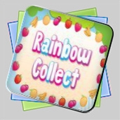 Rainbow Collect игра