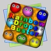 Rainbow Drops Buster игра