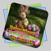 Rainbow Mosaics 12: Easter Helper игра