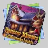 Rainbow Mosaics: Christmas Lights 2 игра