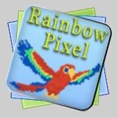 Rainbow Pixel игра