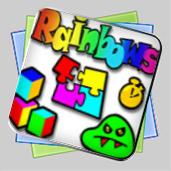 Rainbows игра
