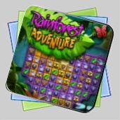 Rainforest Adventure игра