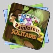 Rainforest Solitaire 2 игра