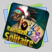 Rainforest Solitaire игра