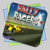 Rally Racers игра