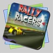 Rally Racers игра