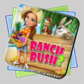 Ranch Rush 2 Collector's Edition игра