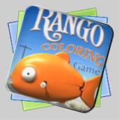 Ранго: Игра-Раскраска игра