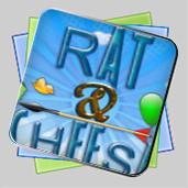 Rat and Cheese игра
