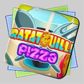 Ratatouille Pizza игра