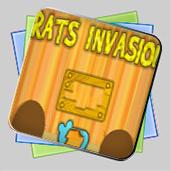 Rats Invasion игра