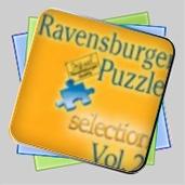 Ravensburger Puzzle II Selection игра