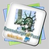 Ravensburger Puzzle Selection игра
