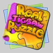 Real Jigsaw Puzzle игра
