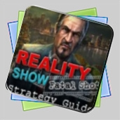 Reality Show: Fatal Shot Strategy Guide игра