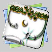 Reaxxion игра