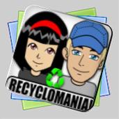 Recyclomania! игра