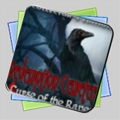 Redemption Cemetery: Curse of the Raven Collector's Edition игра