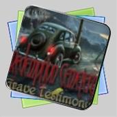 Redemption Cemetery: Grave Testimony игра