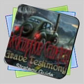 Redemption Cemetery: Grave Testimony Strategy Guide игра