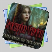 Redemption Cemetery: Salvation of the Lost Strategy Guide игра
