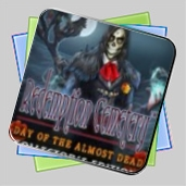 Redemption Cemetery: Day of the Almost Dead Collector's Edition игра