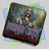 Redemption Cemetery: The Stolen Time Collector's Edition игра