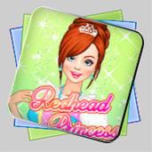 Redhead Princess игра