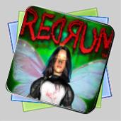 Redrum игра