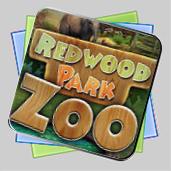 Redwood Park Zoo игра