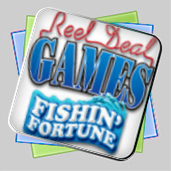 Reel Deal Slots: Fishin' Fortune игра