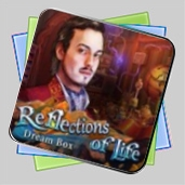 Reflections of Life: Dream Box игра