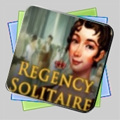 Regency Solitaire игра