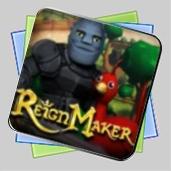 ReignMaker игра