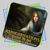 Reincarnations: Uncover the Past Collector's Edition игра