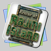 Rescue at Rajini Island игра