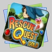 Rescue Quest Gold игра