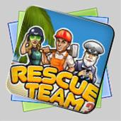 Отважные спасатели 3 игра