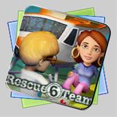 Rescue Team 6. Collector's Edition игра