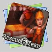 Отважные спасатели 6 игра