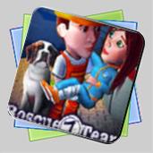 Отважные спасатели 7 игра