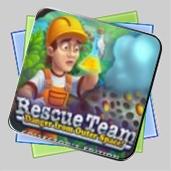 Rescue Team: Danger from Outer Space! Collector's Edition игра
