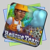 Rescue Team: Danger from Outer Space! игра
